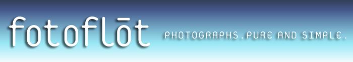 fotoflot header image